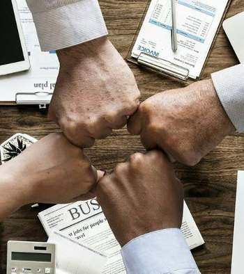 everything you need to know about team collaboration